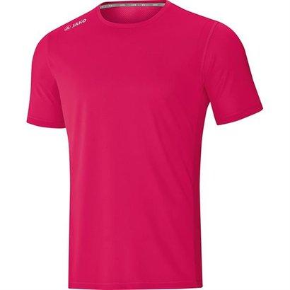 JAKO JAKO t-shirt run 2.0 Roze Dames