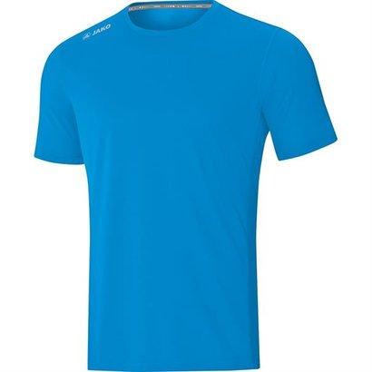 JAKO JAKO t-shirt run 2.0 Light Blue