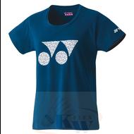 Yonex Yonex Woman's T-shirt 16461EX Indigo Blue
