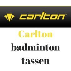 Carlton badminton Tasche