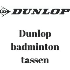 Dunlop badminton bag
