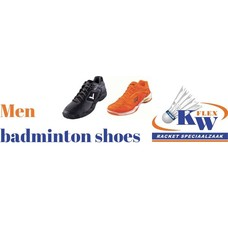 Men badmintonshoes