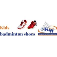 Kids badmintonshoes