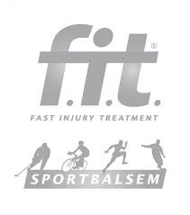 F.i.t. sportbalm