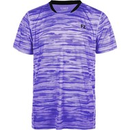 FZ Forza FZ Forza Malone t-shirt - Men Purble Hebe
