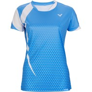 Victor Victor Eco Series T-Shirt Female T-04102 M Blue
