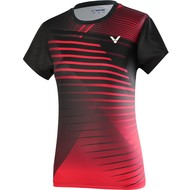 Victor Victor Malaysian T-Shirt Female T-01001TD C