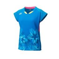 Yonex Yonex 2020 Japan Team Lady polo 20566EX Fine Blue