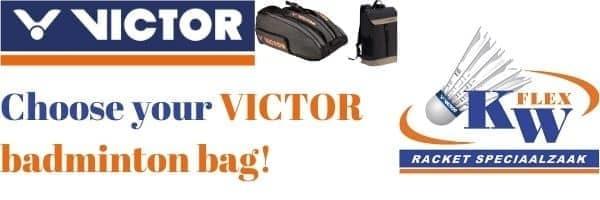 choose your badminton travelbag