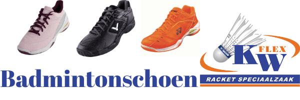 Badminton schoenen kopen