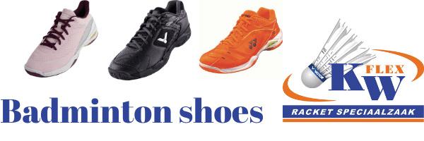 Buy online badminton shoes