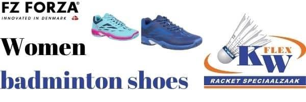 Buy FZ Forza badminton shoes