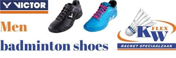 Want to buy VICTOR men's badminton shoes?
