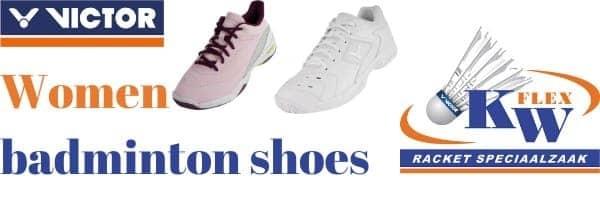 Victor badmintonschuhe für Frauen kaufen?