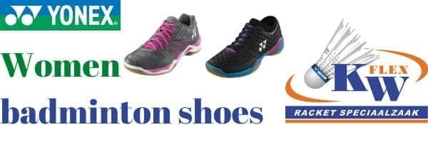 Yonex women badminton shoes