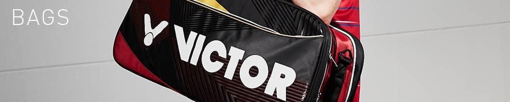 Nieuwe badminton tas kopen?