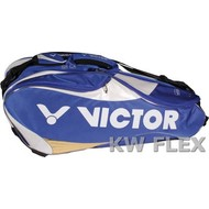 Victor Victor Doublethermobag Blauw 9152