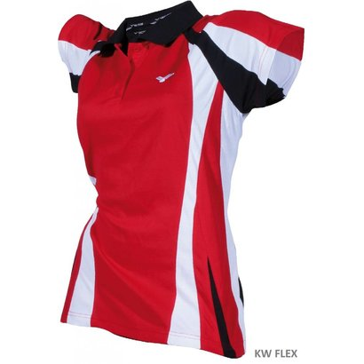 Victor Victor Polo Function Female Red 6843