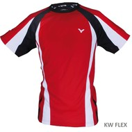 Victor Victor T-shirt Function Red 6813