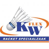 KW FLEX Badminton webshop