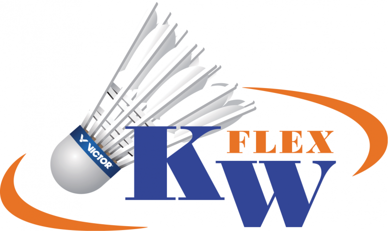 KW FLEX Badminton