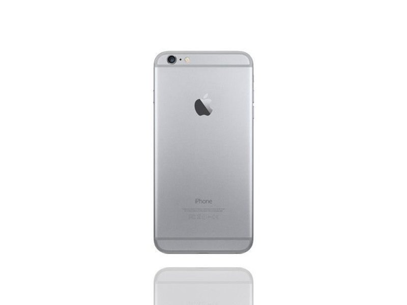 Iphone 6 space Grey 16GB - In perfecte staat