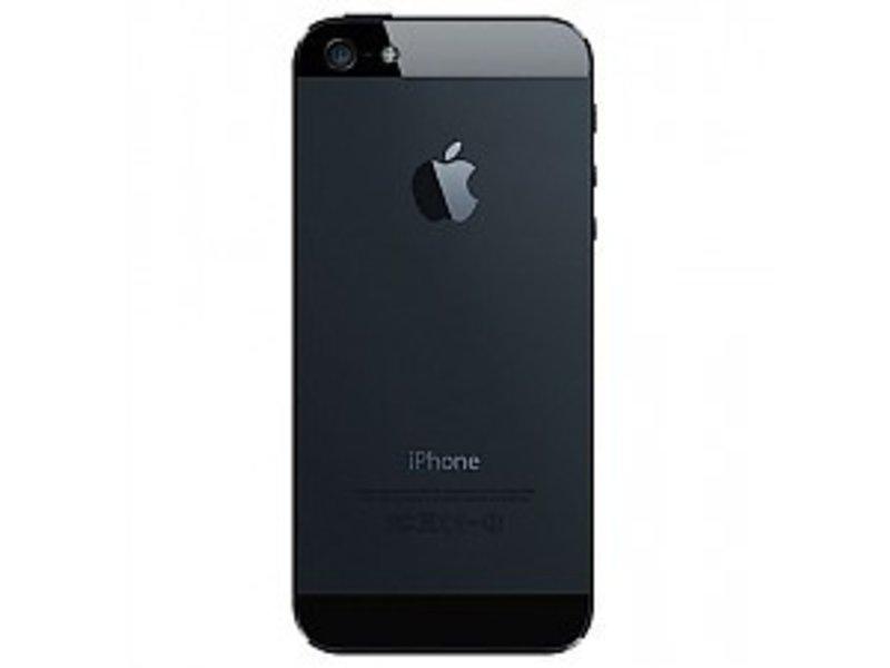 iPhone 5 zwart 16GB