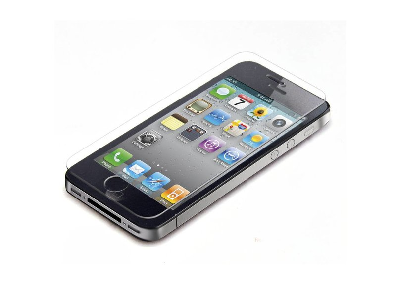 tempered glass screen protector Iphone 4 en 4S