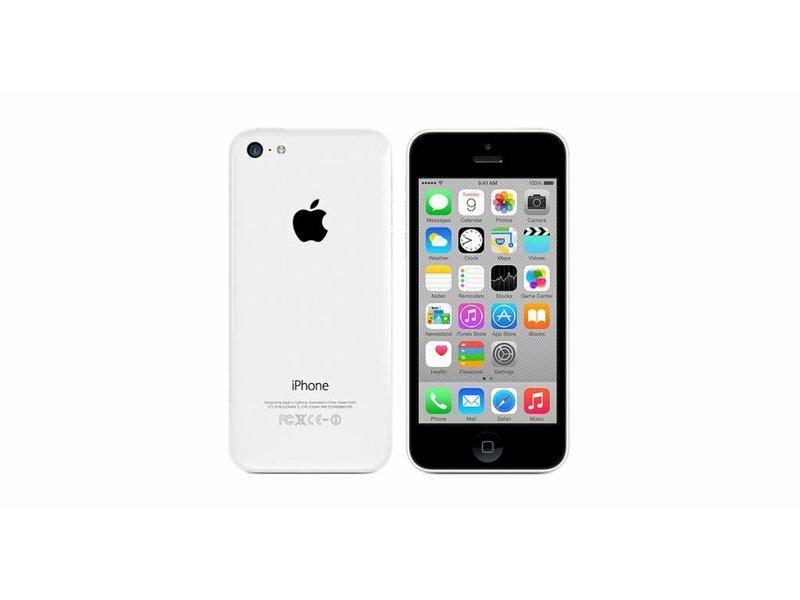 Iphone 5C Wit 8GB