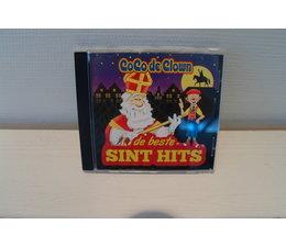 Sinterklaas cd