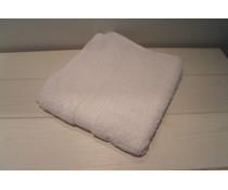 Badhanddoek (wit )borduren met naam