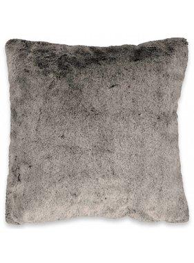 Sierkussen / sierkussens  Surrey 45x45cm dark grey