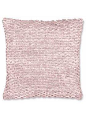 Unique Living sierkussens & plaids Sierkussen / sierkussens Tom  45x45cm old pink