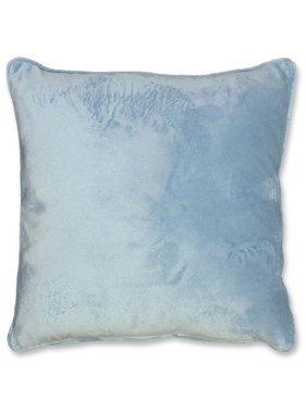 Sierkussen / sierkussens Milou  45x45cm ocean blue