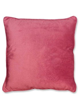Unique Living sierkussens & plaids Sierkussen / sierkussens Milou  45x45cm mesa rosa