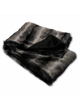 Plaid Sydney fake fur  130x160cm