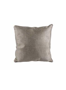 Sierkussen / sierkussens Blend 45x45 cm sand white