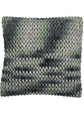 dutch decor sierkussens & plaids Kussenhoes Moti 45x45 cm jade multi