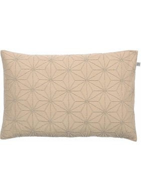 dutch decor sierkussens & plaids Kussenhoes Debora 40x60 cm goud