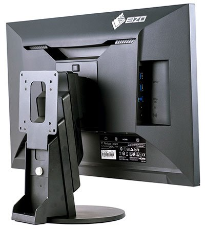 Eizo PCSK-03-BK monitor beugel