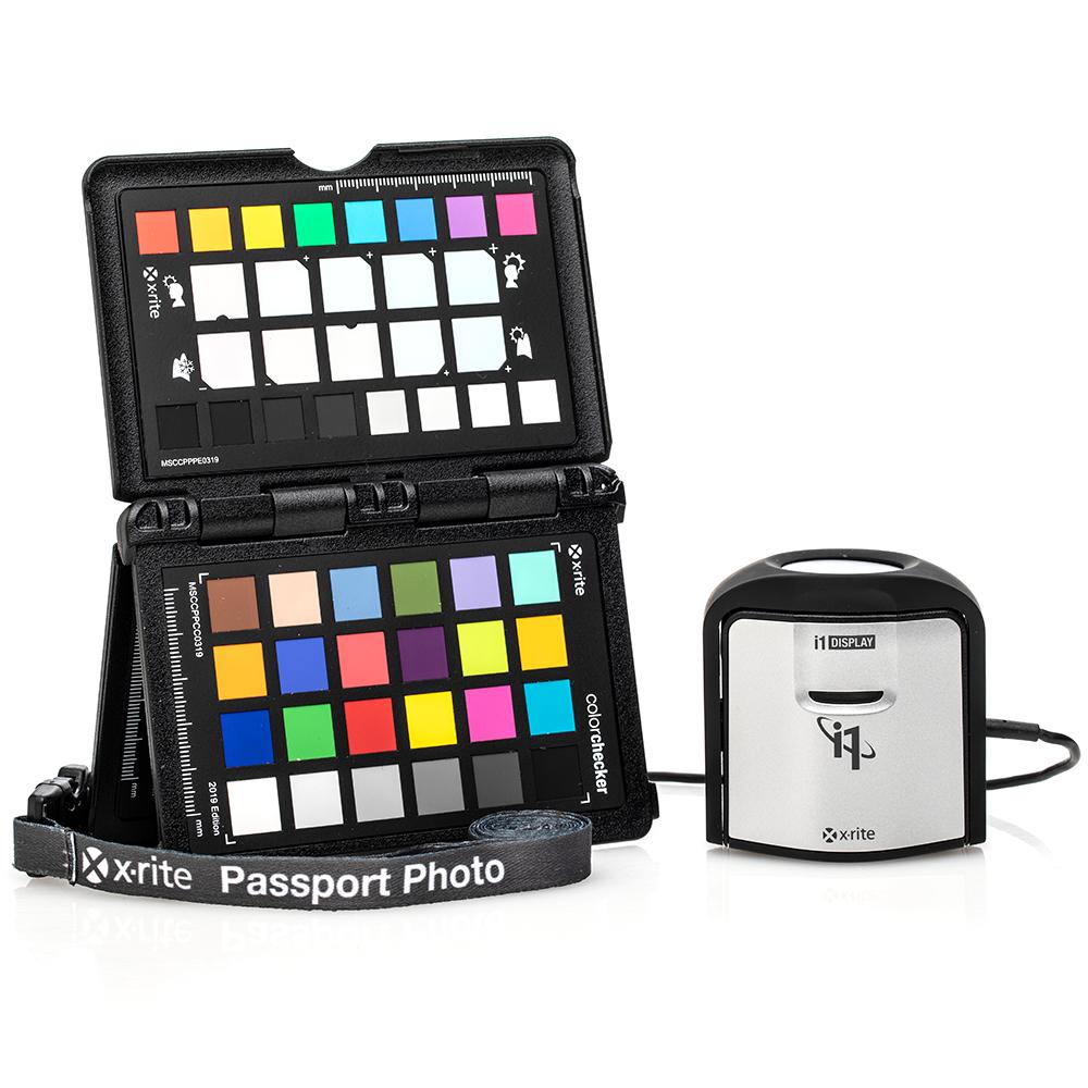 X-Rite X-Rite i1 ColorChecker Pro Photo Kit