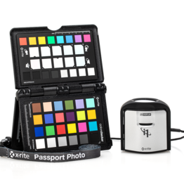 X-Rite X-Rite i1 ColorChecker Photo Kit