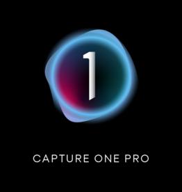 Phase One Capture One Pro