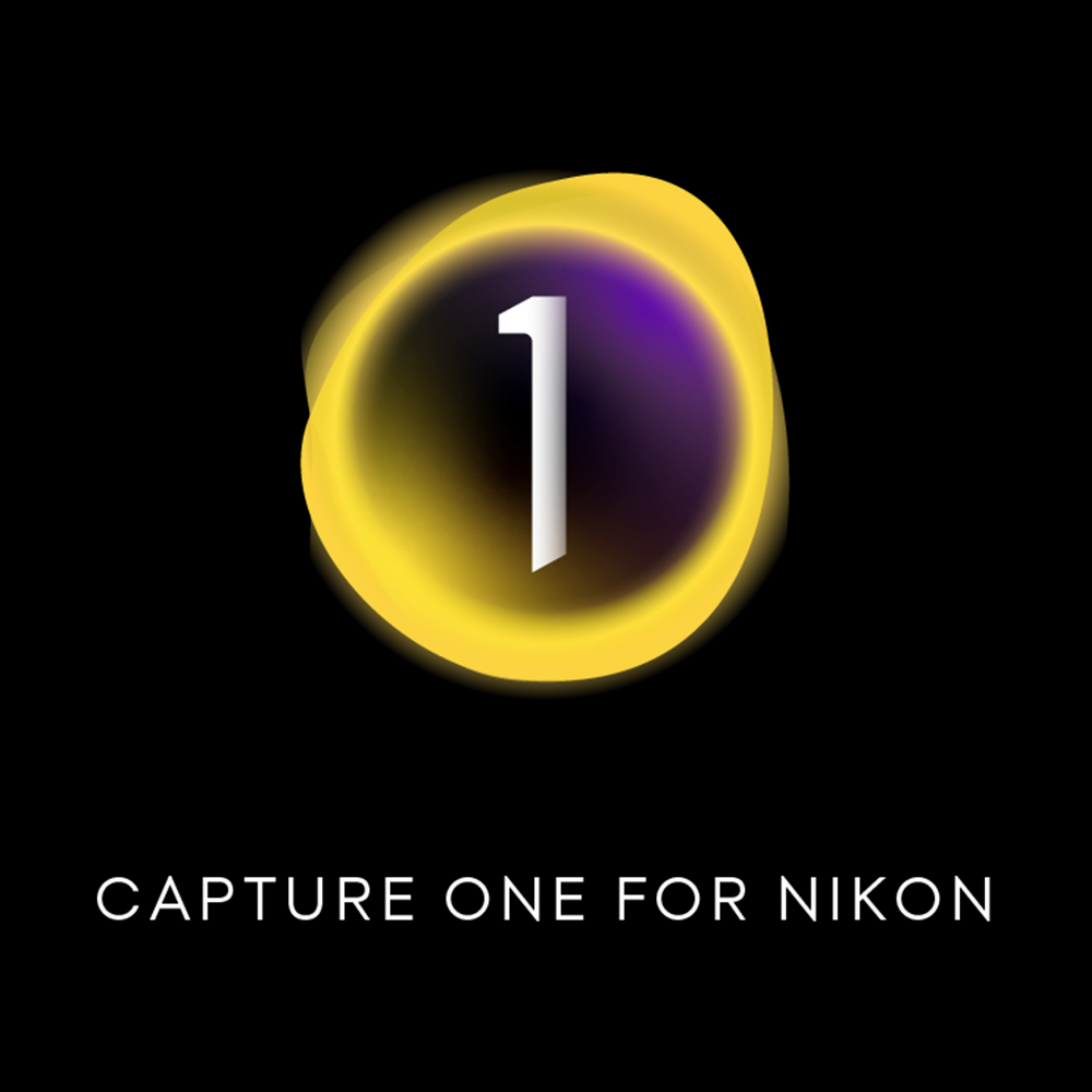 Phase One Capture One Pro 21 voor Nikon-cameras