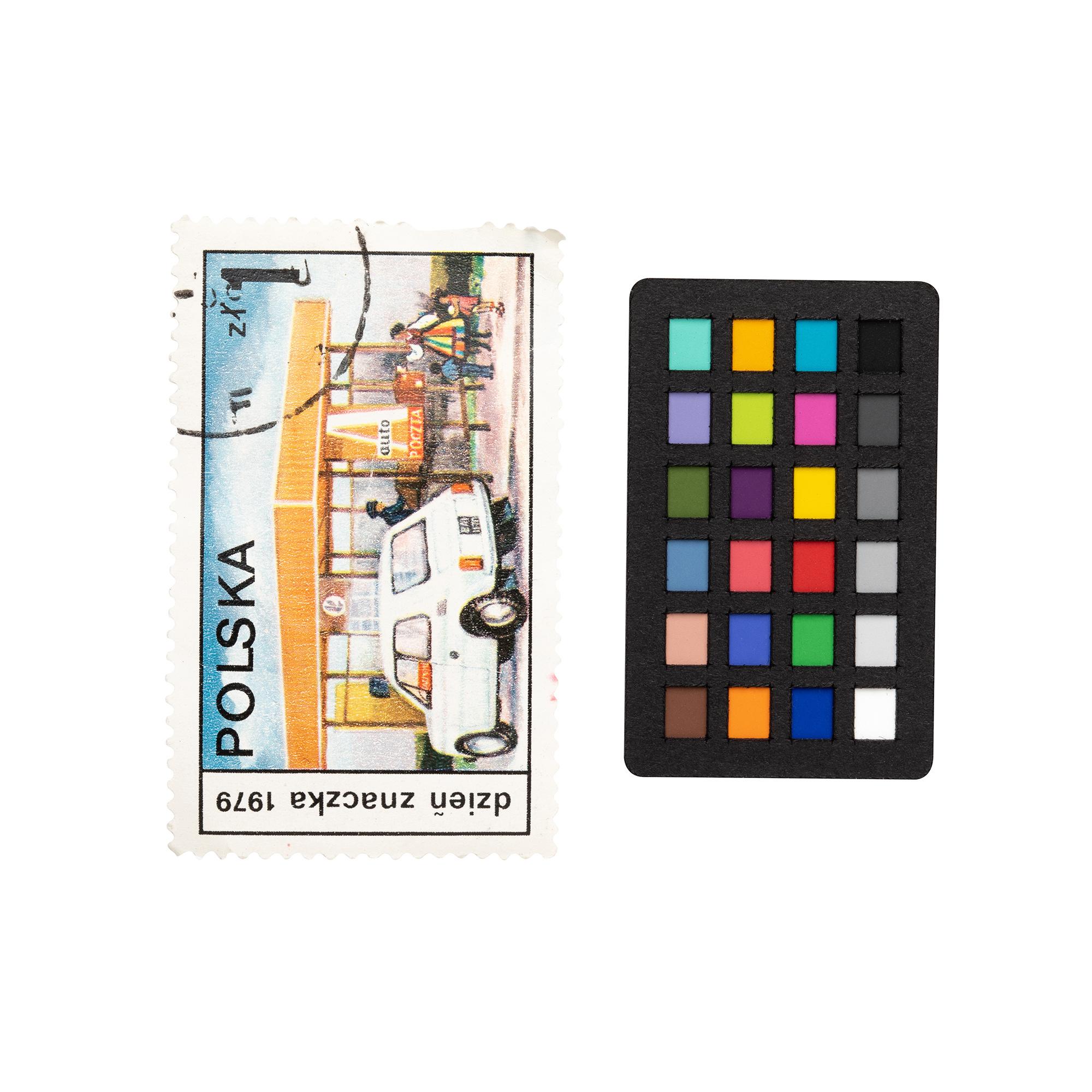 Calibrite Calibrite ColorChecker Classic Nano