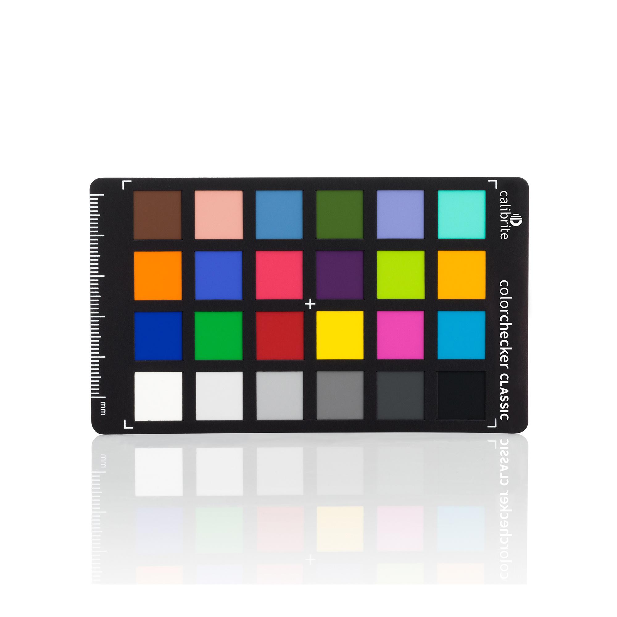 Calibrite Calibrite ColorChecker Classic Mini
