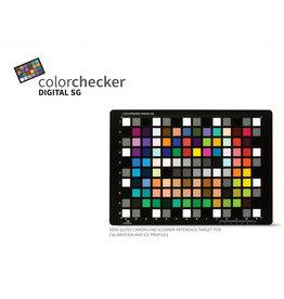 Calibrite Calibrite ColorChecker Digital SG