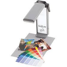 GrafiLite Colour Confidence GrafiLite