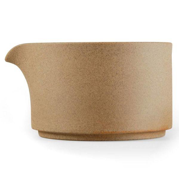 hasami porcelain hasami milchkännchen | sand – design takuhiro shinomoto