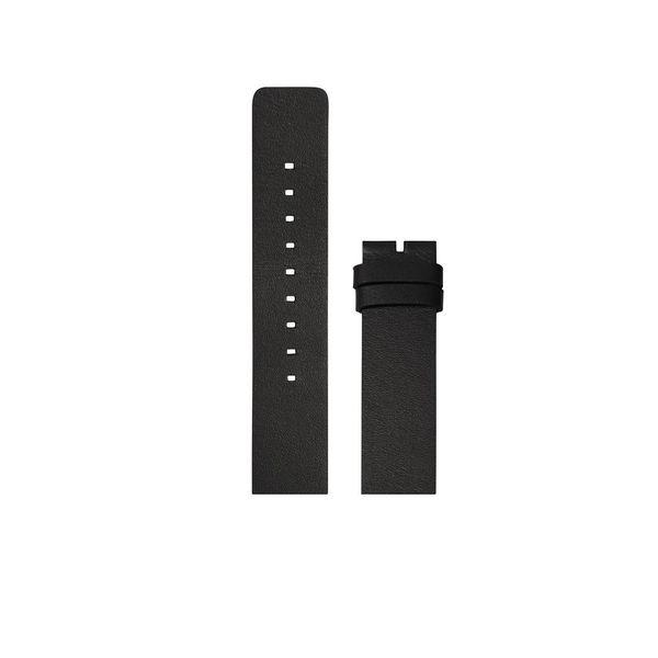 leff ersatzarmband für tube watch ø 42 mm